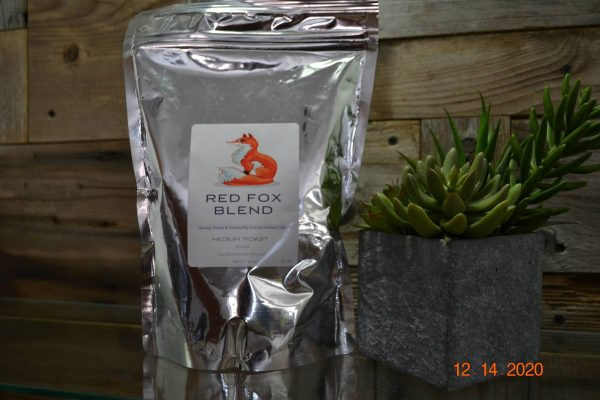Red Fox Coffee