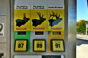 Northern Wisconsin Gas